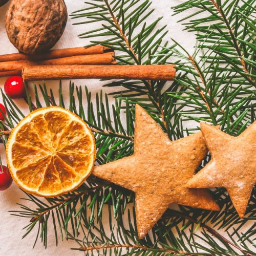 Christmas Healthy Recipes