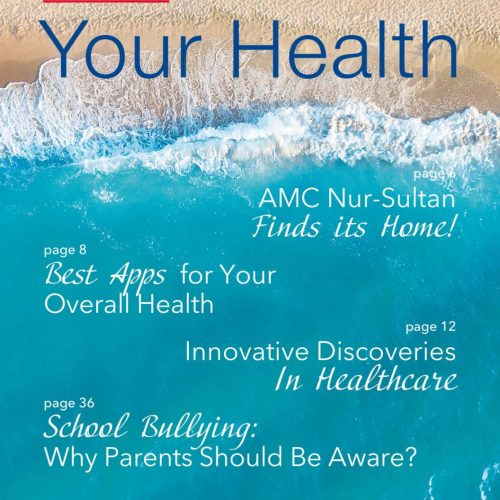 Your Health 2 (14) 2019